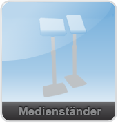 Medienständer