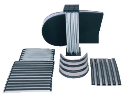 PopUp Counter 120x98x30cm