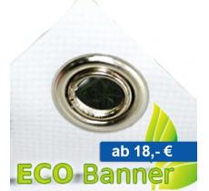 ÖKO-Werbebanner 450g