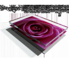Fineartprint - GalleryPrint auf Aludibond mit Acryl - 60 x 40 cm
